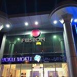 Foto de Fusion Japanese Restaurant
