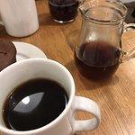 Ethiopian pour over coffee