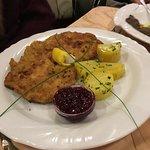 Restaurant Jagdhof Foto
