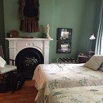 The Preston Room