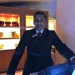 Photo of Hilton Garden Inn Rome Claridge