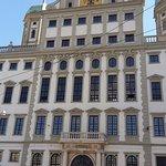Prefeitura de Augsburgo