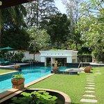 Spa sanctuary villa 221