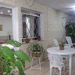 terraza room 2