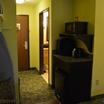 Holiday Inn Express Hotel & Suites Thornburg-S. Fredericksburg Resmi