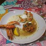 Foto di Restaurant Aubergine