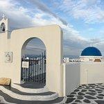 Photo de Villa Santorini