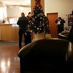 Foto di Cloister Inn Hotel