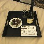 Omni Nashville Hotel Foto
