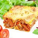 Chorizo Merguez