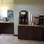 Foto di La Quinta Inn & Suites Memphis East-Sycamore View