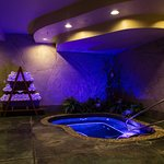 River Rock Spa