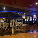Seven Feathers Casino floor