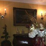 Hartwell House Inn Foto