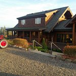 Sakura Ridge - The Farm and Lodge resmi