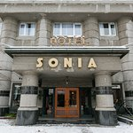 Sonia小樽 酒店