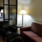 Comfort Suites Byron Foto