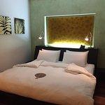 Heritage Suites Hotel Foto