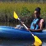 Kayak pakages