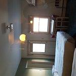 Saratoga Downtowner Motel Foto