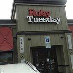Ruby Tuesday Foto