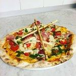 Pizza Loan ( façon italienne )