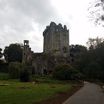 """Blarney Castle - Kiss the stone and be """"endowed with eloquence"""""""
