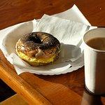 My Breakfast bagel