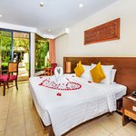 Panwa Boutique Beach Resort Image