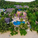 Panwa Boutique Beach Resort Foto