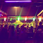 THC Rooftop Bar Foto