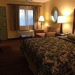 Photo de BEST WESTERN PLUS Hilltop Inn