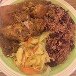 Фотография Dev's Jamaician Cuisine