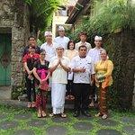Kori Ubud staff