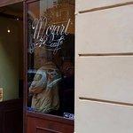 Foto de Mozart Cafe