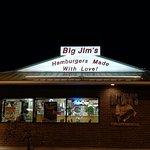 Big Jim's Drive-In Foto