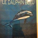 Photo of Le Dauphin Bleu