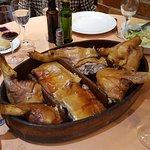 Restaurante Asador Fuentesauco
