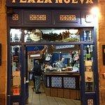 Photo de Taberna Plaza Nueva