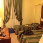 Foto de Hotel Lazio