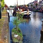 Delfshaven Foto