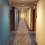 Photo de Hampton by Hilton Warsaw Airport