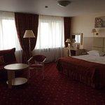 Photo of Amaks City Hotel