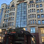 Courtyard St. Petersburg Center West/Pushkin Hotel Foto