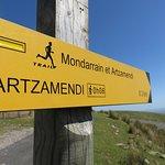 Le Mont Artzamendi
