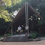 Simbavati River Lodge Foto