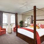 Terranea Resort Accommodations