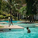 Foto de Bahari Dhow Beach Villas