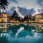 Zdjęcie Bahari Dhow Beach Villas