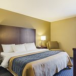 Photo of Comfort Inn & Suites Sea-Tac Airport